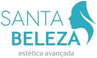 Logo de Estética Santa Beleza em Indianópolis