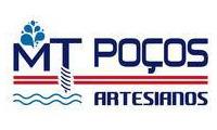 Logo de Mt Poços Artesianos em Jardim Petrópolis