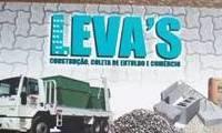 Logo LEVA¿S CONSTRUÇÃO E COLETA DE ENTULHO em Canabrava