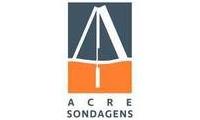Logo de Acre Sondagens e Fundações