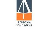Logo de Rondônia Sondagens e Fundações