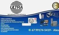 Logo de Ultra Refrigeração
