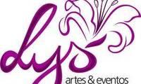 Logo de Lys Artes e Eventos em Angelim