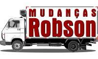Logo de Mudanças Robson em Campo Grande
