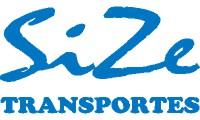 logo da empresa Size Transportes