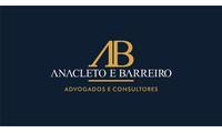 Logo de Anacleto e Barreiro Advogados e Consultores em Jaguaribe