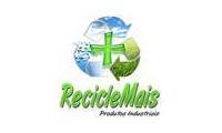 Logo de Recicle Mais - Sucata, Ferro Velho e produtos industriais. em Estância