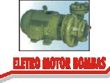 Eletro Motor Bombas