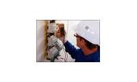 Logo Eletricista Encanador E Reforma 24 Horas em Saúde