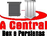 A Central Box E Persianas