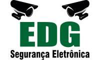 Logo de Edg Segurança Eletrônica em Cidade Nova