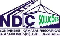 Logo de NDC CONTAINER em Flores