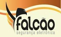 Logo de Falcão Segurança Eletrônica E Manutenção