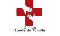 Logo Clínica Popular Saúde da Família em Centro