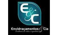 Logo de Envidraçamentos & Cia- Vidraçaria em Feitosa