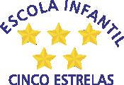 Escola Infantil Cinco Estrelas