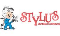 Logo de Dedetização Stylu'S em República