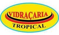 logo da empresa Vidraçaria Tropical