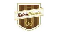 Logo de Retrômania - Vila Velha em Divino Espírito Santo