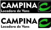 Logo de Campina Locadora de Vans em Catolé