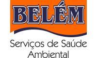 Logo de Belém Serviços de Saúde Ambiental em Sacramenta