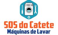 SOS do Catete Máquinas de Lavar
