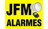 Logo de Jfm Alarmes em Vila Margarida