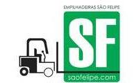 Logo de Empilhadeiras São Felipe em Jardim Tietê