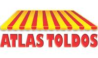 Logo de Atlas Toldos e Policarbonato