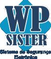 Wp Sister Sistema de Segurança Eletrõnica