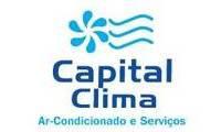 logo da empresa Capital Clima - Ar-condicionado e Serviços