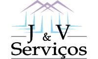 Logo de J E V Serviços