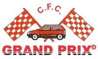 Logo Autoescola Grand Prix Aero Rancho em Aero Rancho