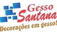 Logo de Gesso Santana