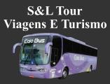 S & L Tour Viagens E Turismo
