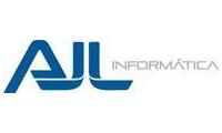 Logo de AJL Assistência Técnica Venda e Aluguel de Computadores e Equipamentos de Informática