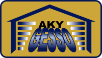 Aky Gesso