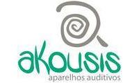 Logo de Akousis Aparelhos Auditivos - Alto da Lapa em Alto da Lapa