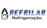 Logo de Refrilar Refrigeração