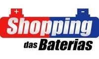 Logo de Shopping das Baterias - Baterias em Palmas