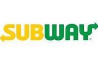 Logo de Subway - Cidade Nova em Cidade Nova