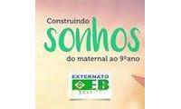 Logo de Externato Brasil em Jardim Carioca