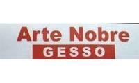 Logo de Arte Nobre Gesso