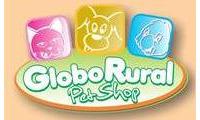 Logo Globo Rural Pet Shop em São Brás