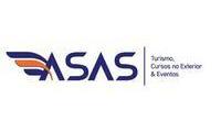 Logo de Asas - Turismo, Cursos no Exterior e Eventos em Santa Efigênia