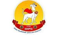 Logo de Kripto Pet Shop em Jardim Tarumã