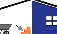 Logo de LE Reformas de Ambientes