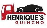 Logo de Henrique's Guincho - Guincho e Reboque de Veículos