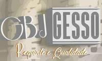 Logo de gbj gesso em Recanto das Emas
