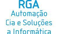 Logo de Rga Automação Cia E Soluções A Informática em Centro
